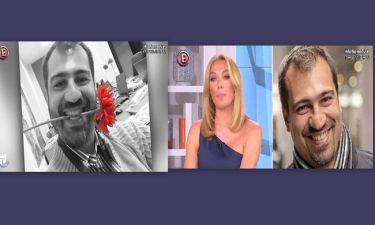 Συγκινητικό βίντεο: Έτσι αποχαιρέτησαν οι συνάδελφοι του στο Epsilon τον Λάμπρο Χαβέλα