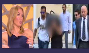 Τι αποκαλύπτει η φόνισσα του Κορωπίου που σκότωσε την πρώην σύζυγο του συντρόφου της