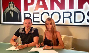 Είναι επίσημο! Η Πάολα υπέγραψε στη νέα της δισκογραφική
