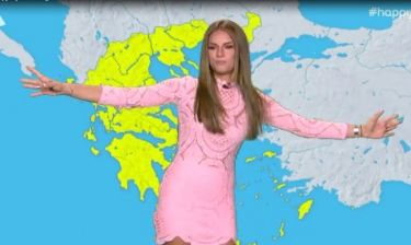 Οι τηλεθεατές είχαν παράπονα και η Ελένη Τσολάκη τους… αποζημίωσε – Δείτε  τι έκανε!
