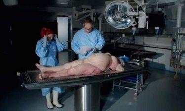 Ανατομία ενός παχύσαρκου – Το σοκαριστικό ντοκιμαντέρ του BBC