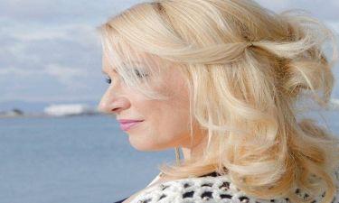 Αναστασία Κορινθίου: Η συγγραφέας που έσωσε μια ζωή βραβεύεται από την Unesco