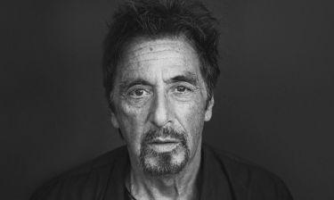 Δύσκολες ώρες για τον Al Pacino! Έχει χάσει κατα 90% την όραση του
