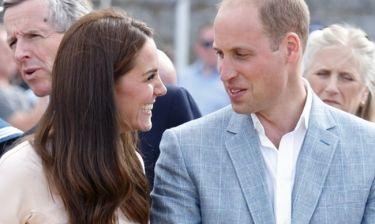 Αυτή είναι η χειρότερη κατηγορία που έχουν προσάψει ever στην Kate Middleton & τον William