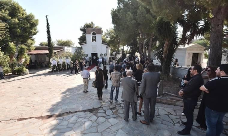 Κηδεία Χαβέλα. Το τελευταίο αντίο και ο γιος του που με συγκλόνισε (Nassos blog)