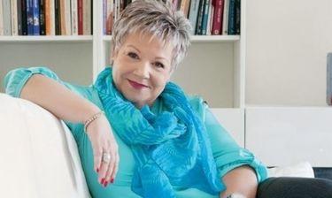 Τένια Μακρή: «Είναι  δύσκολος  ο επαγγελματικός μου ρόλος»