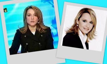 Θυμάστε τη Τζέλα Παυλάκου που παρουσίαζε τις ειδήσεις στον ΑΝΤ1; Δείτε πώς είναι και τι κάνει σήμερα