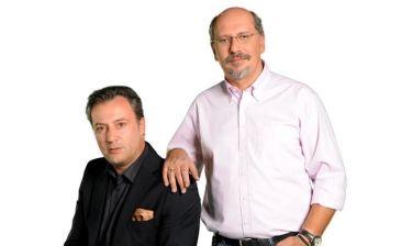Βασίλης Λυριτζής: «Με τον Δημήτρη Οικονόμου δεν υπήρξε ποτέ ανταγωνισμός»