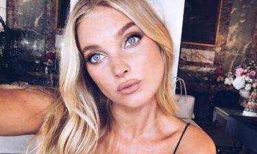 Elsa Hosk. Ένας ακριβοπληρωμένος «Άγγελος» της Victoria Secret από τη Σουηδία