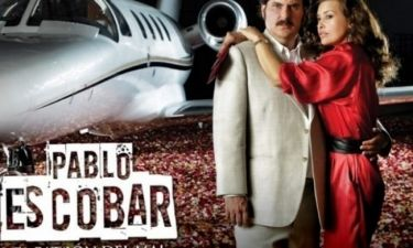 «Pablo Escobar»: Ο Πάμπλο καταρρέει όταν μαθαίνει...
