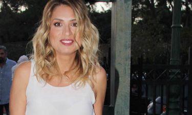 Μαρία Ηλιάκη: «Θέλω να είμαι καλά και αν είμαι καλά, όλα τα άλλα θα τα κυνηγήσω»
