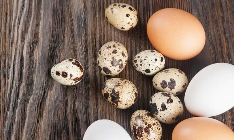 Αυγό: Διαφέρει η διατροφική του αξία ανάλογα με το χρώμα και το μέγεθος;