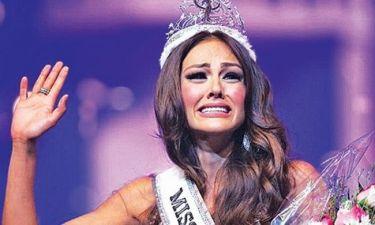 Έχασε το στέμμα της η Μις Πουέρτο Ρίκο και δεν βρήκε δικαίωση από το δικαστήριο
