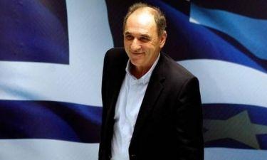 Σεκιούριτι των 165.000 ευρώ για τον Γ. Σταθάκη