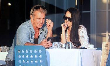 Πατέρας για… ένατη φορά ο Mel Gibson