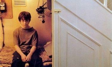 Πωλείται ξανά το σπίτι του Harry Potter