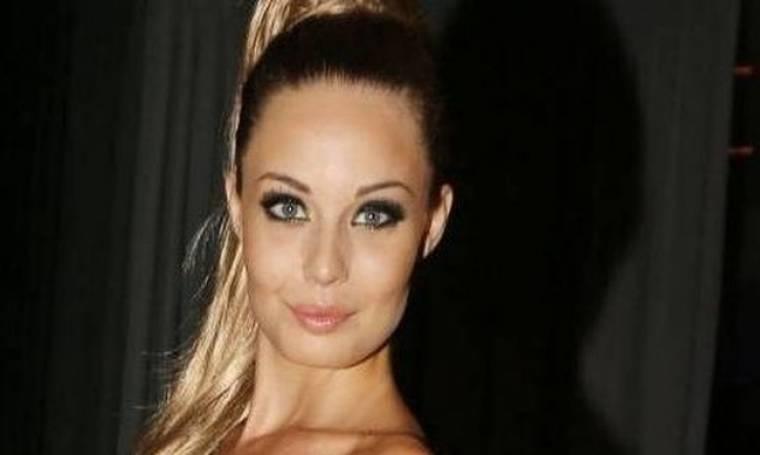 Αντωνία Καλλιμούκου: «Δεν θέλω να με βλέπουν ως γυναίκα-τρόπαιο»
