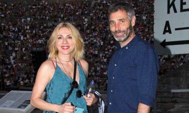 Αθερίδης-Καρύδη: Συναντούνται ξανά στη σκηνή μετά από έξι χρόνια!