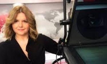 Ευαγγελία Τσικρίκα: «Η επιβίωσή μας ως δημοσιογράφοι εξαρτάται από τη δουλειά μας»