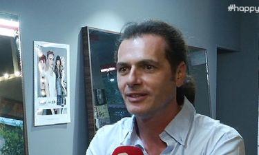Μάριος Αθανασίου: Άνοιξε κομμωτήριο στην Κάντζα  - Όλα όσα έγιναν στα εγκαίνια