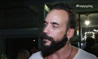 Πάνος Μουζουράκης: «Δεν θα ρίξω άλλο λάδι στη φωτιά για τα projects στην Αμερική»