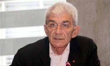Γιάννης Μπουτάρης: «Εξακολουθώ να λέω ότι έχουμε μια αντίληψη Σοβιετίας»