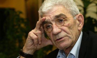 Γιάννης Μπουτάρης: «Δε θα έκανα εγώ τον μ@@κα του χωριού»