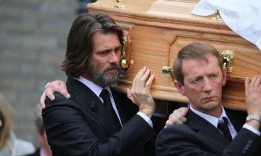 Μήνυση κατά του Carrey για την αυτοκτονία της White