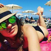 «Ξαναδέστε τους»: Ποια είναι η Τζωρτζίνα Παναγή- Η γυμνή φωτο της και η σχέση της με τραγουδιστή
