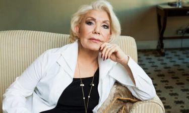 Μαρινέλλα: «Μπορεί να είµαι 60 χρόνια στο τραγούδι, αλλά νιώθω σαν να ξεκίνησα τώρα»