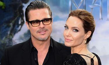 Αυτή είναι η αίτηση διαζυγίου που κατέθεσε η Jolie