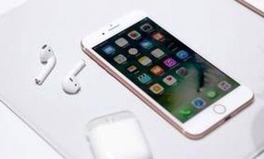 Πόσο κοστίζει η κατασκευή ενός iPhone 7