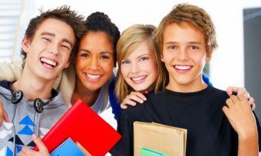 Τι χρειάζεται ένας έφηβος για να επιτύχει στην ζωή του;