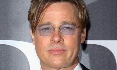 Έτοιμος για… πόλεμο ο Brad Pitt. Θα γίνει μάχη για την κηδεμονία των παιδιών