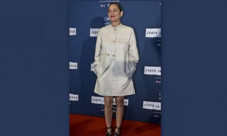 Είδηση βόμβα λίγες μόνο ώρες μετά το διαζύγιο Jolie-Pitt! Έγκυος η Marion Cotillard!