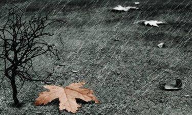 ΠΡΟΣΟΧΗ - ΕΚΤΑΚΤΟ δελτίο επιδείνωσης καιρού - Έρχεται νέο κύμα κακοκαιρίας