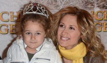 Lara Fabian: «Η κόρη µου και η οικογένειά µου είναι η κορυφαία προτεραιότητα για µένα»