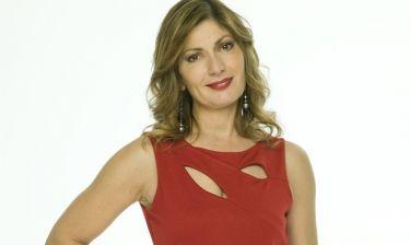 Μαρία Γεωργιάδου: «Αγαπώ το θέατρο και δεν το αφήνω»