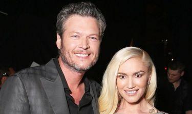 Gwen Stefani-Blake Shelton: Γάμος… πριν αλλάξει ο χρόνος