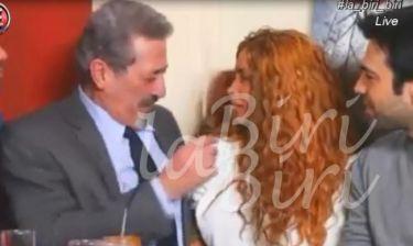 Πάολα: H guest εμφάνιση της σε κυπριάκη σειρά