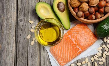 Το top 5 των τροφών που συμβάλλουν στη μακροζωία