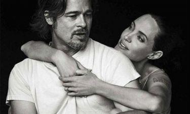 Νέα βόμβα για Jolie- Pitt: Η Angelina ερωτευμένη με Ευρωπαίο πολιτικό