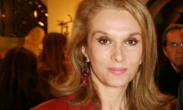 Μαίρη Βιδάλη: «Ήταν πρόκληση να κάνω μονόλογο»