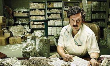 Pablo Escobar: Ο Πάμπλο παραδίδεται στην δικαιοσύνη