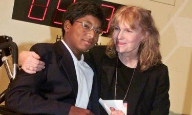 Ανατροπή: Σε αυτοκτονία αποδίδεται ο θάνατος του γιου της Mia Farrow