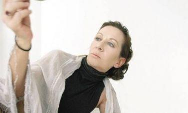 Μαρία Κατσανδρή: «Έμαθα αργαλειό και υφαίνω»