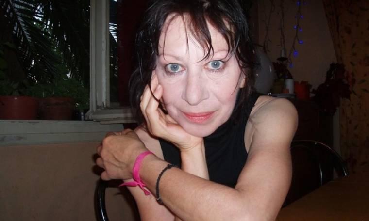 Μαρία Κατσανδρή: «Προσπαθώ να εκπαιδευτώ στην συγχώρεση»