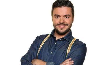 Πέτρος Πολυχρονίδης: «Όταν πήγα στο καινούργιο στούντιο, μου έπεσε το σαγόνι»