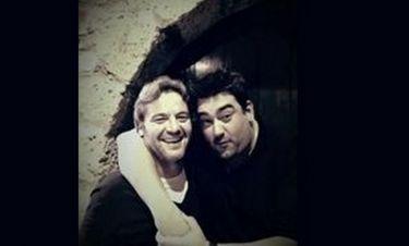 Σοκ. Νεκρός πρίν απο λίγο τραγουδιστής σε ξενοδοχείο. Τον βρήκε ο ξενοδόχος (Nassos Blog)