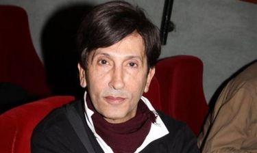 Δημήτρης Παπάζογλου: «Με τη Μαρινέλλα είμαστε μαζί 25 χρόνια»